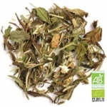 "Organic White Tea ""Gingembre Citron"""