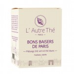 """Bons Baisers de Paris"" green tea"