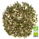 "Organic Darjeeling Tea ""First Flush Spring 2016"""