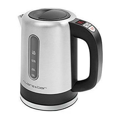 Stainless steel kettle 1 L