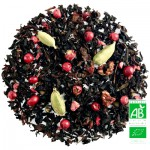 """Stendhal"" black tea"