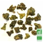 Santikhiri oolong tea