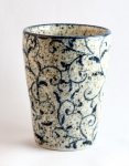 """Arabesque"" japanese mug"