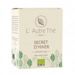 Secret d'Hiver Herbal Tea