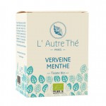 Verbena Mint Herbal Tea