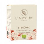 "Organic ""Stendhal"" black tea"