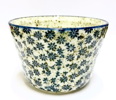 """Flower"" japanese cup"
