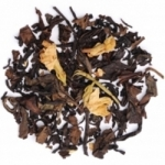 """Au coin du feu"" Oolong Tea"