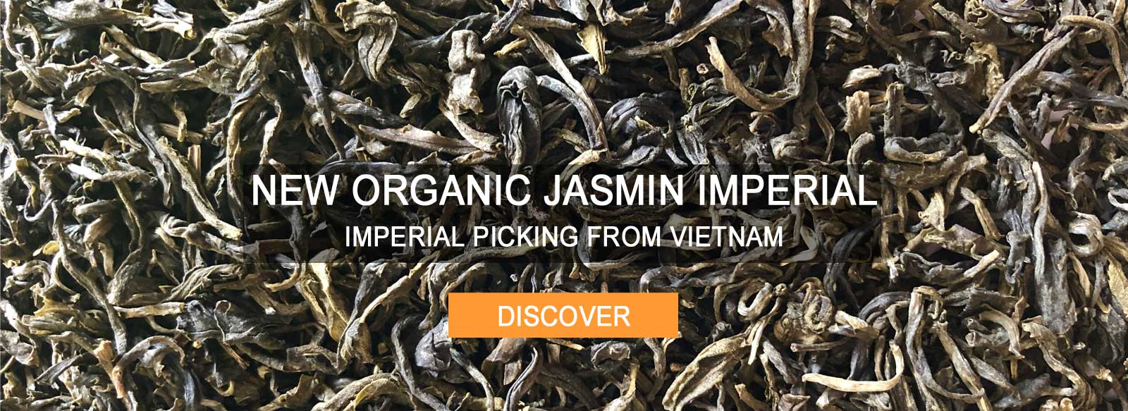 New Jasmin Imperial BIO