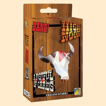 Bang ! High Noon & A Fistful of Cards