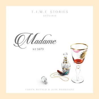 Time Stories : Madame