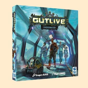 Outlive - Underwater (Ext)