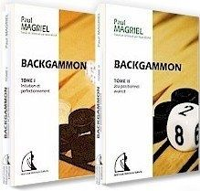 Backgammon (Paul Magriel) Tome 2