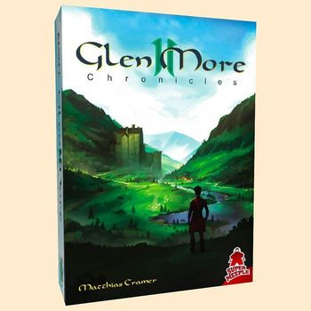 Glen More II
