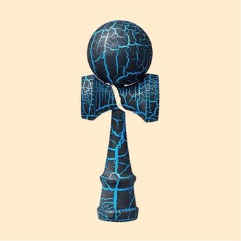Kendama Crackle Bleu