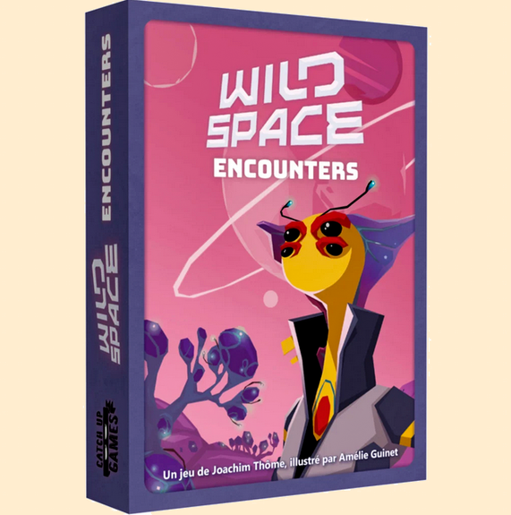 Wild space encounters