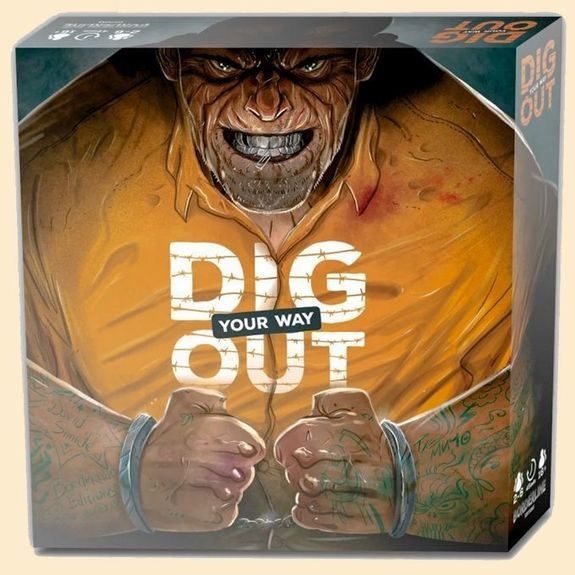 Dig you way out