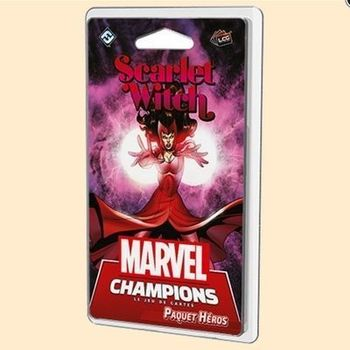 Marvel Champions : Scarlet Witch