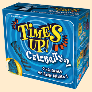 Time's Up! Celebrity 2