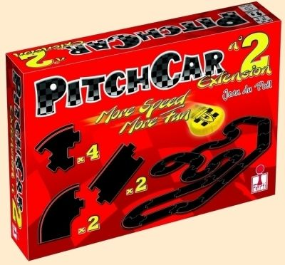 Extension pitch car n°2