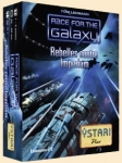 Race for the Galaxy - Rebelles contre Imperium - extension n°2