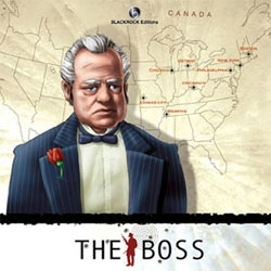 The Boss (nouvelle version)