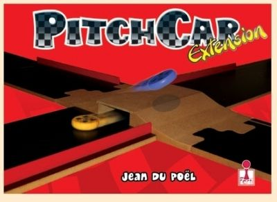 Pitch car extension n°1