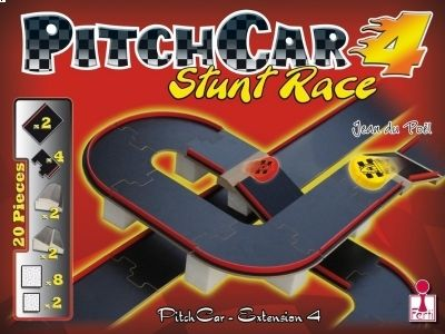 Pitch car extension n°4
