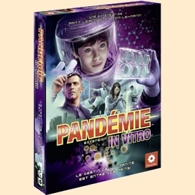 Pandémie - Extension In vitro