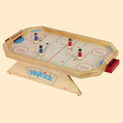 Weykick On Ice - Hockey