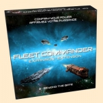 Fleet Commander 2 : Beyond the gate