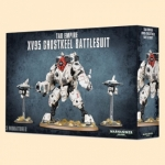 W40K : Tau Empire XV95 Ghostkeel Battlesuit