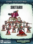 W40k : Skitarii Start Collecting