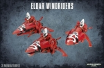 W40K : Eldar Windriders