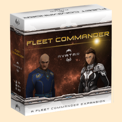 Fleet Commander – Avatar