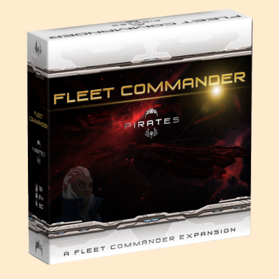 Fleet Commander – Pirates