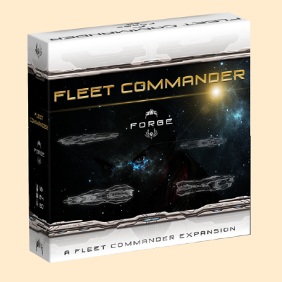 Fleet Commander – Forge