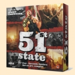 51st State : Seconde Edition