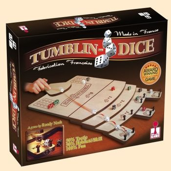 Tumblin Dice