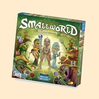 SmallWorld - Power Pack 2