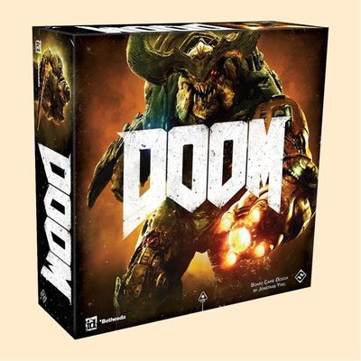 Doom: The Board Game