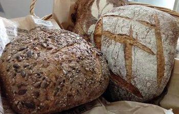 PAIN BIO AU LEVAIN NATUREL