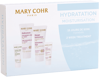 Mary Cohr cure Hydratation 2 semaines