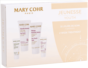 Mary Cohr cure Jeunesse 2 semaines