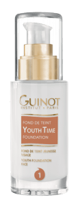 Guinot Youth Time n°4 fond de teint soin Jeunesse pot 30 ml
