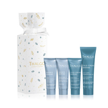 Thalgo Coffret 2020 Cracker hydratation
