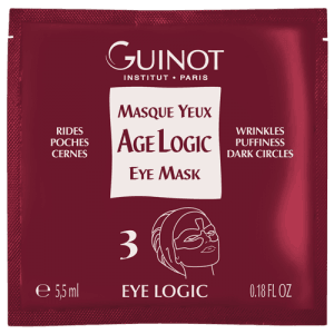Guinot Masque Age Logic patch yeux 1 sachet