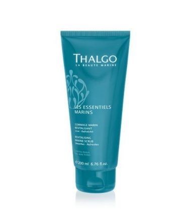 Thalgo Gommage Marin Revitalisant Tube 200 ml