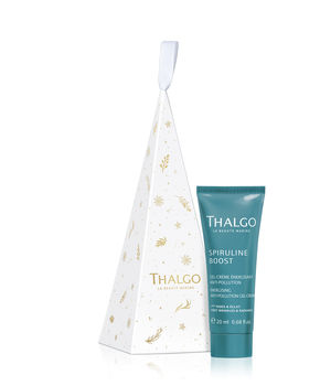 Thalgo coffret 2020 Surprise Spiruline boost