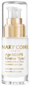 Mary Cohr Age Signes Reverse Yeux 15 ml